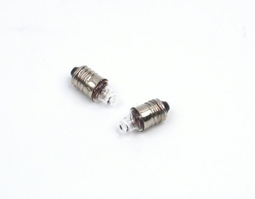 2aa Krypton Bulb - Dorcy 41-1664 2AA - 2.25V 0.6A Krypton Replacement Bulb, by Dorcy