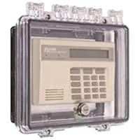 SAFETY TECHNOLOGY INC. STI7500C MINI MEGA STOPPER W/KEYLOCK FIRE ALARM SOUND SF-STI7500C UPC 6629507