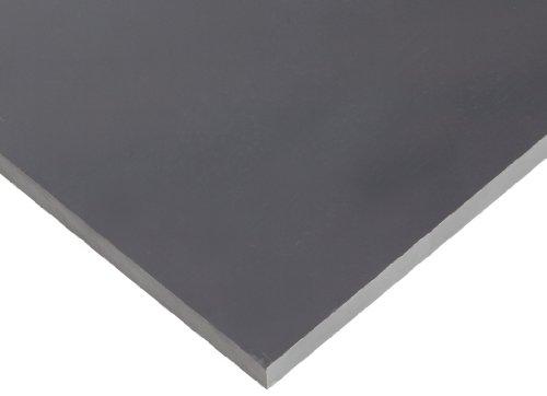 Polyvinyl Chloride Opaque Standard Tolerance