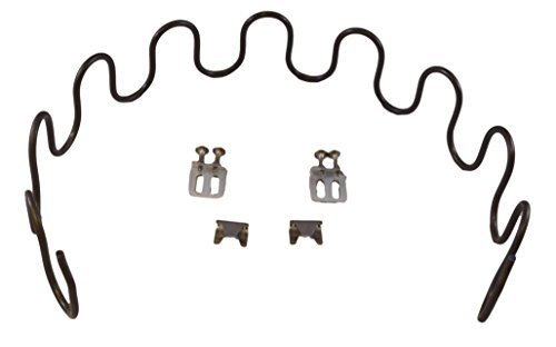 Recliner-Handles Sofa Spring Repair Kit for Berkline Recliner and other Sofa Sectional Chair Seat Spring 19 inch