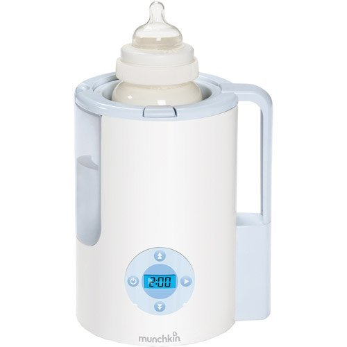 Munchkin - Precision Digital Bottle Warmer