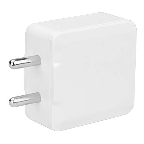 ROCKETKART 3.1 Amp Triple Port Fast Turbo Charger Adapter with Micro USB Cable for Realme 2, Xiaomi Redmi Note 5 Pro, Samsung Galaxy A7 2018, Realme U1, Xiaomi Redmi 6, A3s, Vivo V11, F9 Pro
