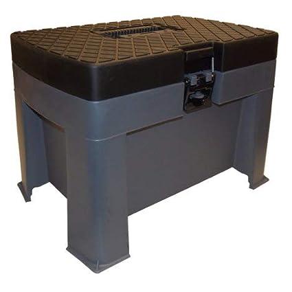 Enjoyable Amazon Com Contico Multi Purpose Step Stool Tool Storage Uwap Interior Chair Design Uwaporg