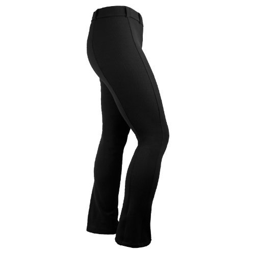 (Irideon Ladies Wind Pro Boot Cut Breeches (Cadence Style) - Size:XLarge Color:Bl)