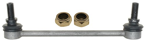 Infiniti Sway Bar Link - ACDelco 46G0048A Advantage Front Suspension Stabilizer Bar Link Kit with Link and Nuts