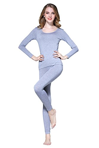 e8ab6a2aced14 Thermal Sets > Thermal > Lingerie And Underwear > Women S Clothing ...