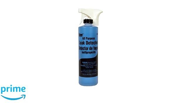 Amazon.com: Oatey 30212 All Purpose Leak Detector, Gallon: Home Improvement