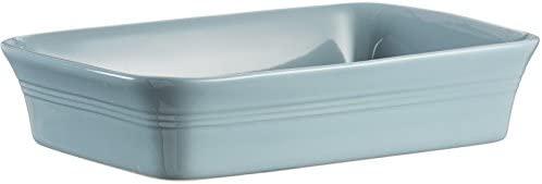 Mason Cash - Horno Azul 31 cm de profundidad fuente para el horno ...