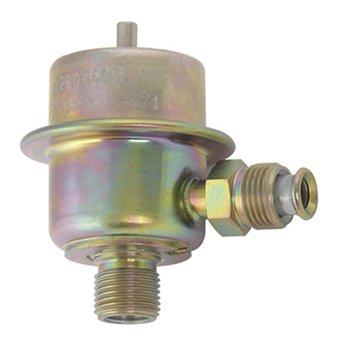 (Marine Pro Fuel Pressure Regulator Mercruiser 320 EFI Fuel Rail Mounted)