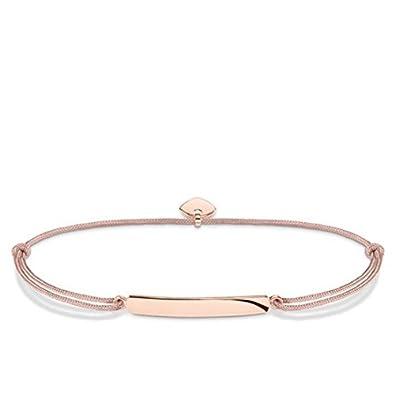 thomas sabo armband rosegold