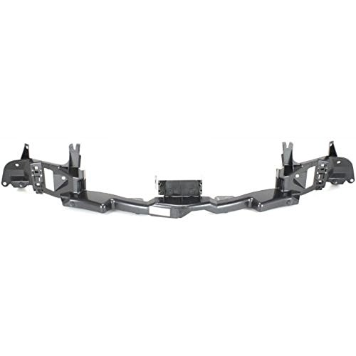 OE Replacement Pontiac Grand Prix Front Bumper Cover Support (Partslink Number GM1041112) - Front Bumper Cover Support