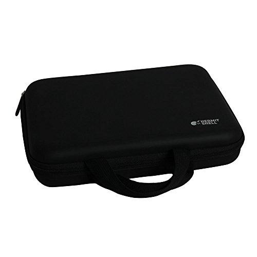 Hermitshell Travel Case Fits Apple Mac Mini Desktop PC Computing MGEM2LL/A MGEN2LL/A MGEQ2LL/A