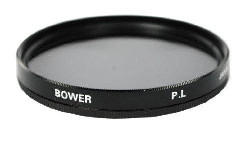 Bower FPC52 Digital High-Definition 52mm Polarizer Filter