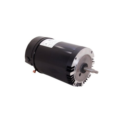 Hayward SPX1620Z2MNS 2-1/2-HP 2 Speed Motor Replacement for Hayward Northstar Pumps