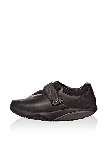Mbt Zapatos Negro Strap Negro Kampala Mbt Zapatos Kampala Strap 4xn4qXzrwA