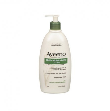 AVEENO Active Naturals Daily Moisturizing Lotion 18 oz