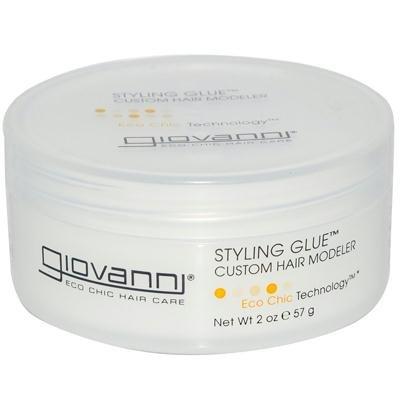Giovanni - Styling Glue Custom Hair Modeler - 2 oz.