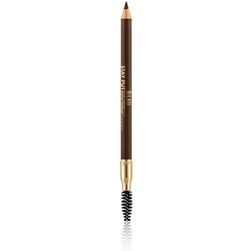 Milani Stay Put Brow Pomade Pencil 03 Medium Brown .04oz Med