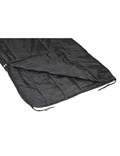 5ive Star Gear blanket black ()