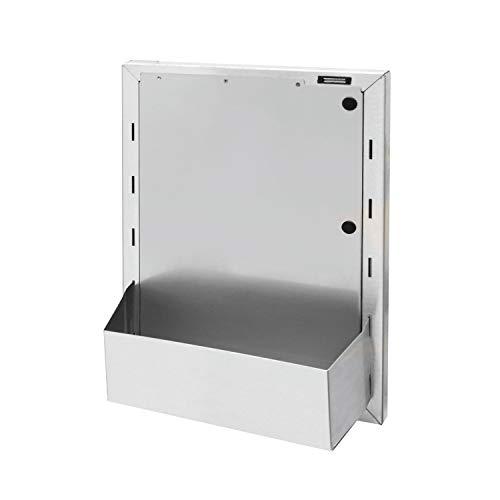 Cart Alfresco - Alfresco Accessory Door Bin for AXE-23 and AXE-42 (XEDS-2)