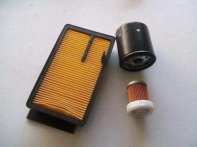 AIXAM CROSSOVER KIT Luftfilter GASOLIO MOTOR Z402 Z482 KUBOTA FILTER