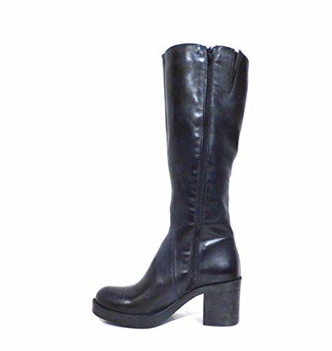 Gioseppo Mujer Olenna 37786mi Grey botas de estilo jinete
