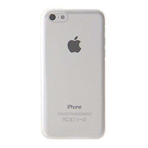 自信があるホバート我慢するapple iPhone5C ハードケース クリア 透明 無地 デコ用ケース ケース カバー ジャケット スマホケース スマホカバー