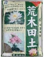 1-16 あかぎ園芸 荒木田土 2L 10袋