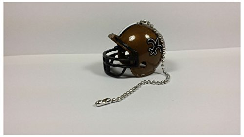 New Orleans Saints Helmet Lamps Nolacompare Com