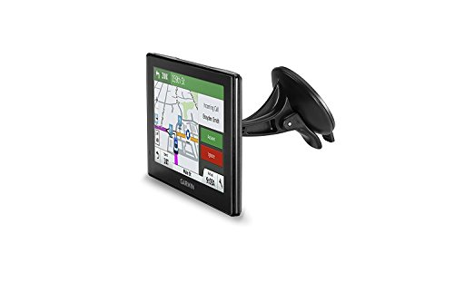 Garmin DriveSmart 51 NA LMT-S with Lifetime Maps/Traffic