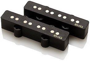 EMG EMG-JV Set Replacement Jazz Bass Pickup System ()