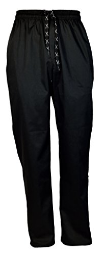 Tailored Chef Pants - 2