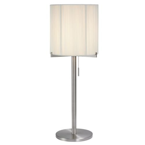 Sonneman 3349-13 One Light Table Lamp (Sonneman Box)