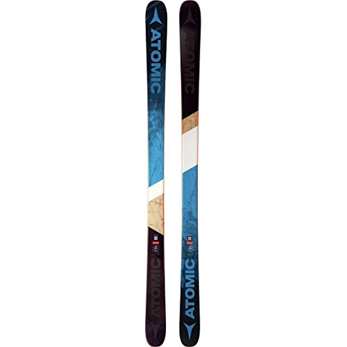 Atomic Punx 7 Skis 2018 - 170cm Atomic Twin Tip