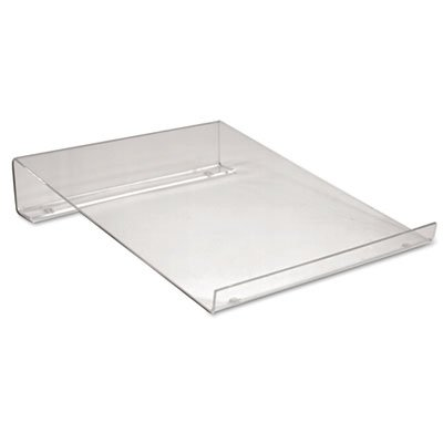 VCTLS125 - Victor Large Angled Acrylic Calculator Stand