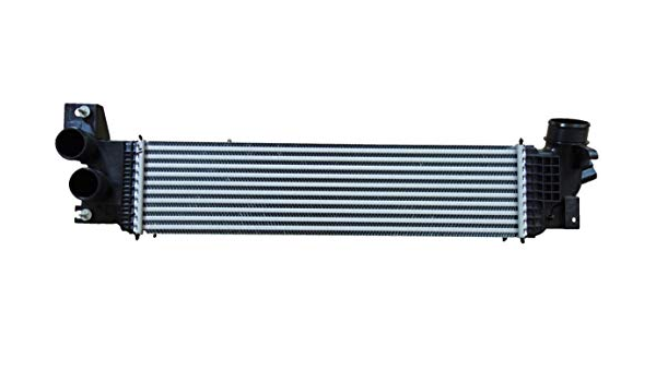 TYC 18031 Replacement Charged Air Cooler 1 Pack RAM