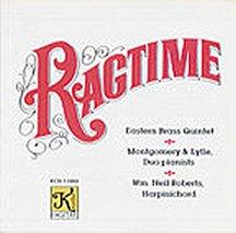 Ragtime by Klavier