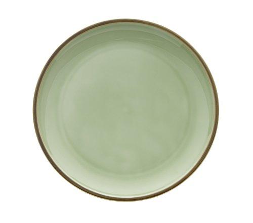 Oneida Foodservice F1463067151 Studio Pottery Celadon, 10.625