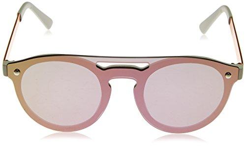 SUNPERS Sunglasses SU75209.4 Lunette de Soleil Mixte Adulte, Rose