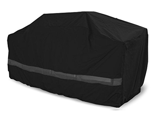 Island Grill Covers - Covermates Covers Smoker