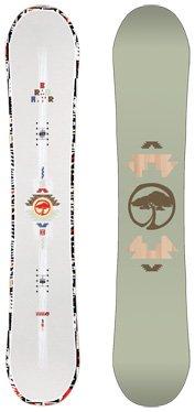 Arbor 2016 Poparazzi Women's Snowboard - Stance Snowboard Arbor