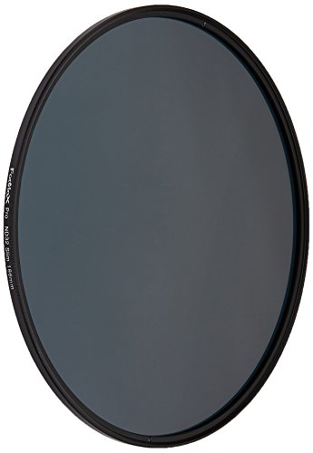 WonderPana 186mm Slim Neutral Density 32 (5-Stop) Filter - Slim ND32 Filter works with WonderPana 186 Systems by Fotodiox