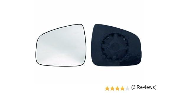 Alkar 6402586 Espejos Exteriores para Autom/óviles