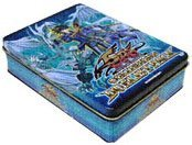 - YuGiOh! 5d's 2009 Duelist Pack Collection Tin - Very HOT!