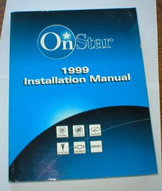 onstar-1999-installation-manual