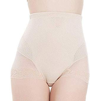 80937d304 Uniqus Pluse Size High Waist Women Slimming Control Panty Body Shaper Butt  Lift Steel Boned Tummy