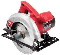 Factory-Reconditioned SKIL 5485-01-RT 7-1 4-Inch SKILsaw Circular Saw