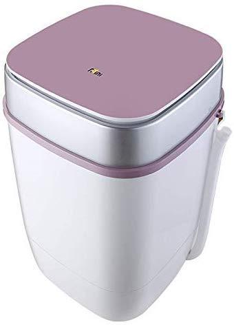 Daxiong Mini Lavadora esterilización del ozono Pequeño bebé del ...