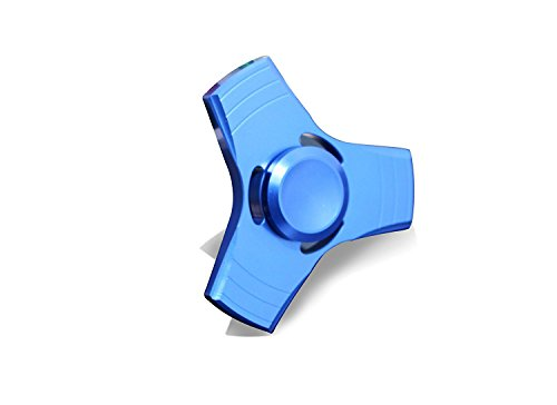 Fidget Spinner Toy Stress Reducer - Prestige Worldwide Exclusive Seller - Perfect For ADD, ADHD, Anxiety, and Autism Adult Children