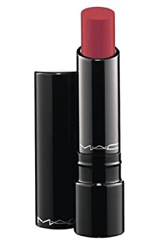 MAC Sheen supreme lipstick ULTRA DARLING